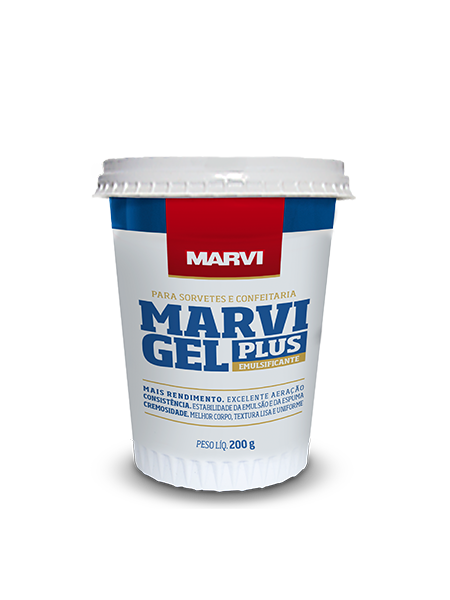 Marvigel Plus 200g